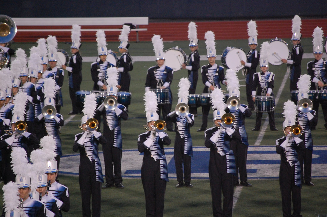 How Does High School Band Work? - ALAN C  POPE HIGH SCHOOL BAND